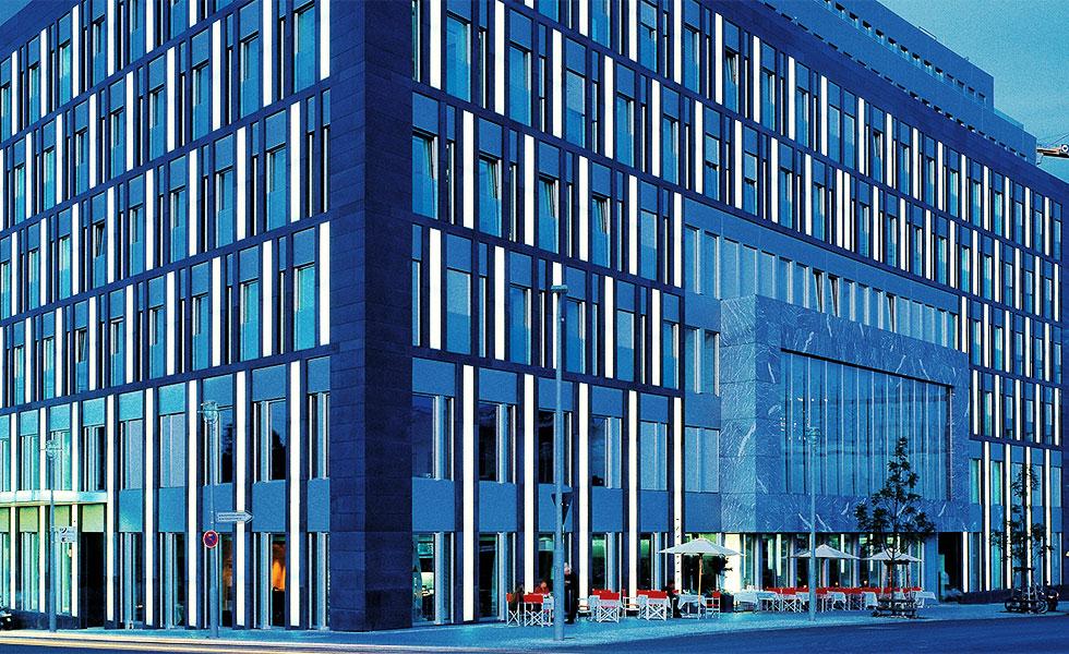 Bundespressekonferenz - Norenz Foliensysteme GmbH
