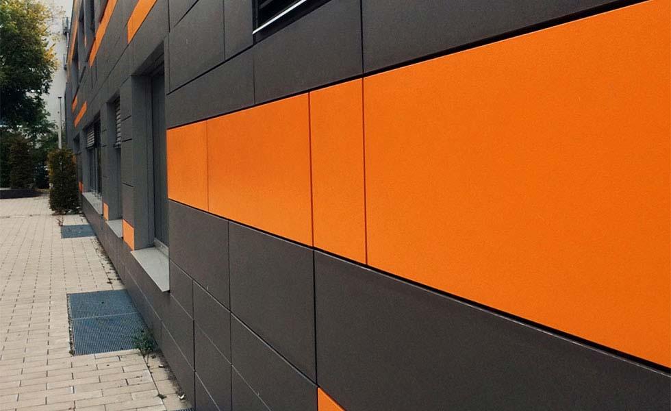 Vom Standardfarbton bis zur Metalloberfläche - Norenz Foliensysteme GmbH