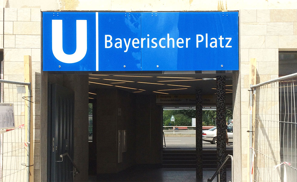 Schilder - Norenz Foliensysteme GmbH