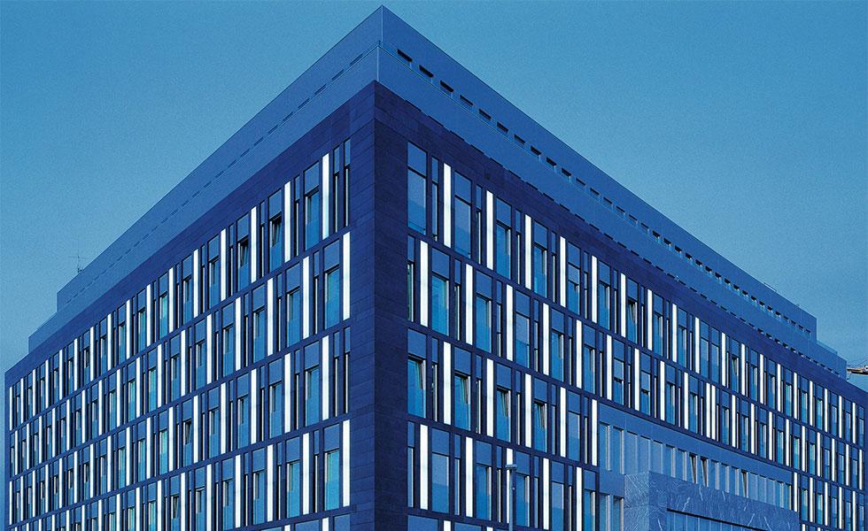 Lichtdurchlässige Beschichtungen für hinterleuchtetes Glas - Norenz Foliensysteme GmbH