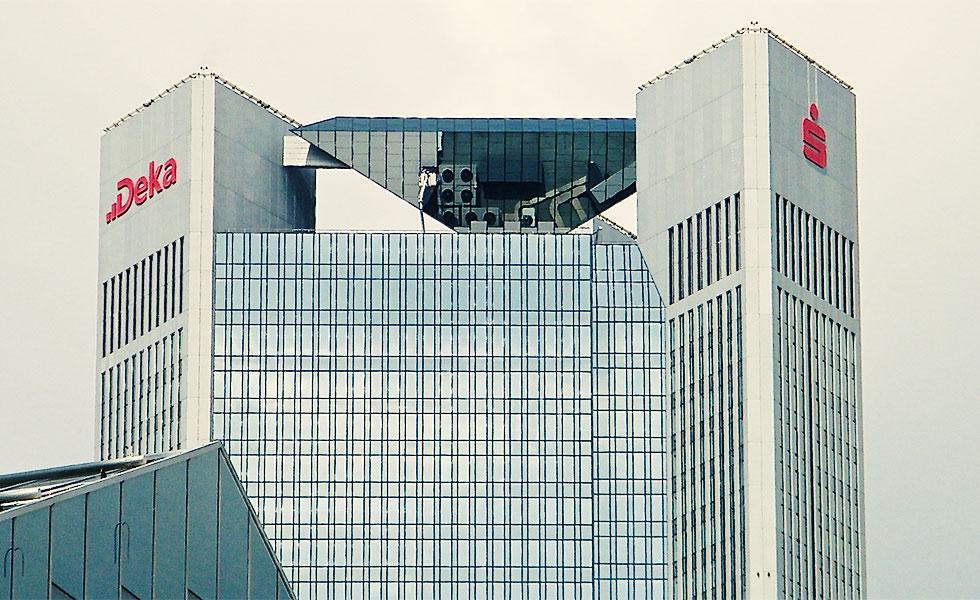 Trianon Frankfurt - Norenz Foliensysteme GmbH