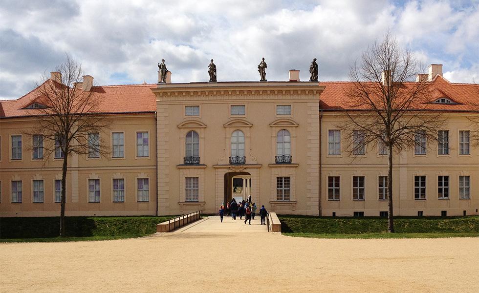 Wärme- und UV-Schutz im Museumsbereich - Norenz Foliensysteme GmbH