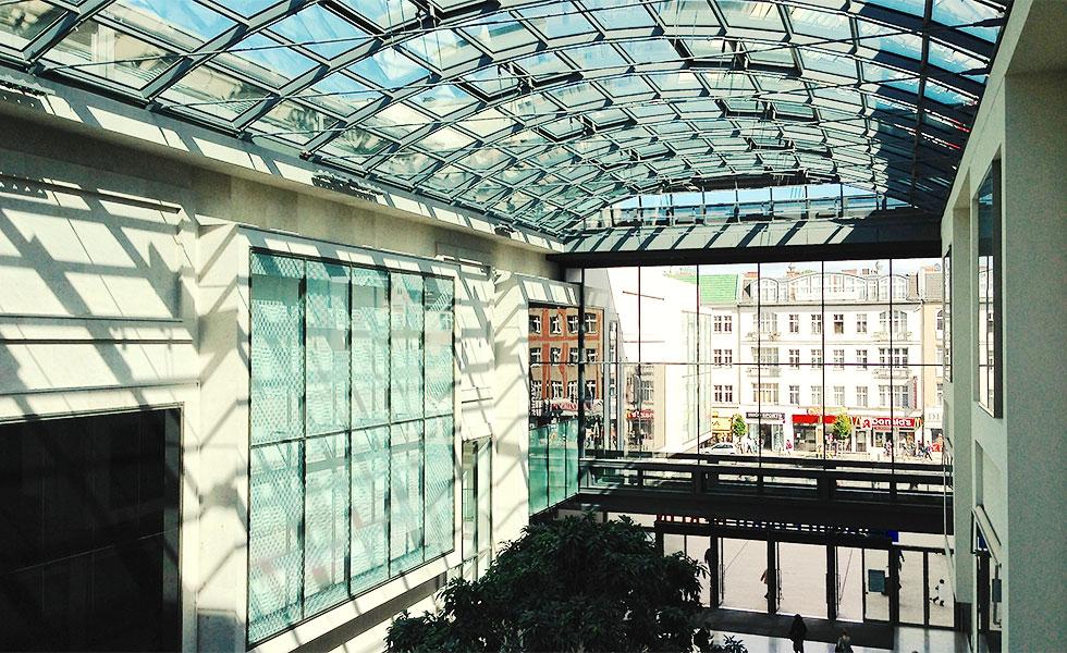 Boulevard Berlin - Norenz Foliensysteme GmbH