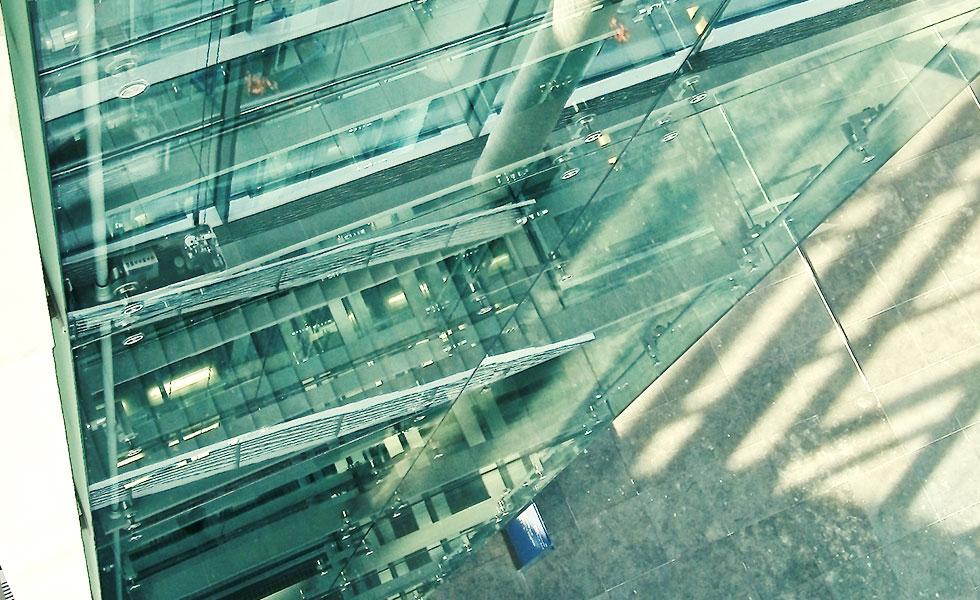 Paul-Löbe-Haus - Norenz Foliensysteme GmbH
